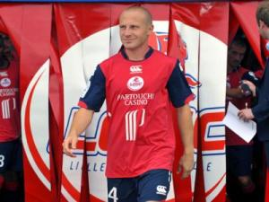 Florent Balmont needs to contribute for Lille to be successful