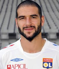 Today's big question...will Lisandro's departure hurt Lyon?